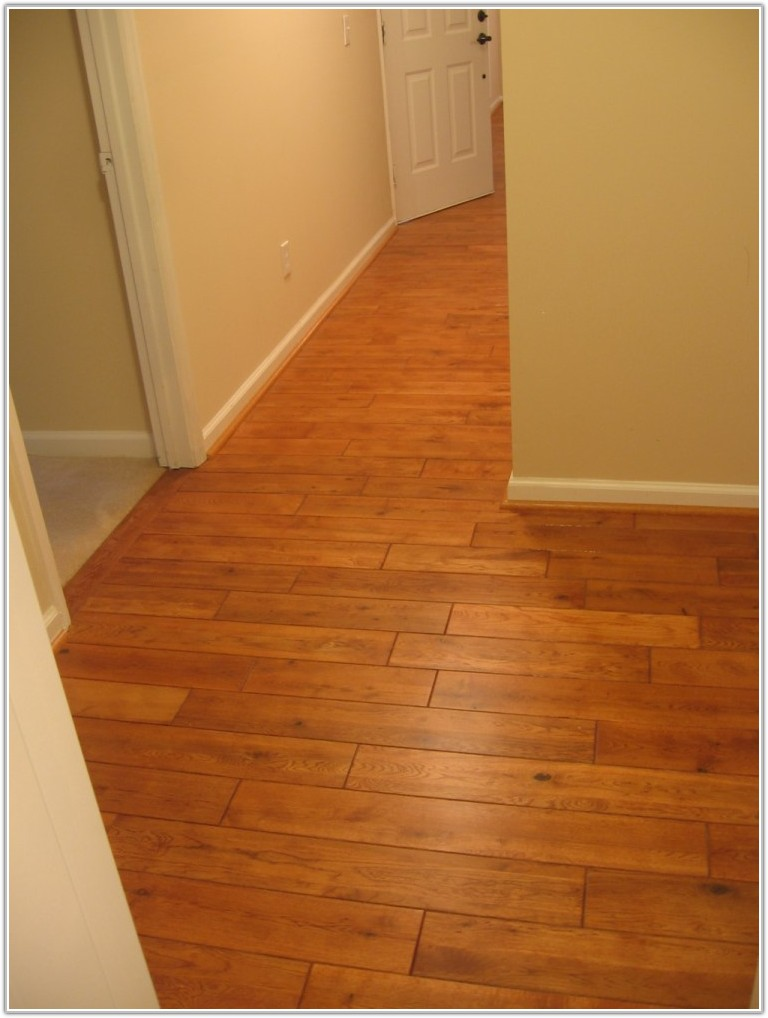 Nail Down Laminate Flooring