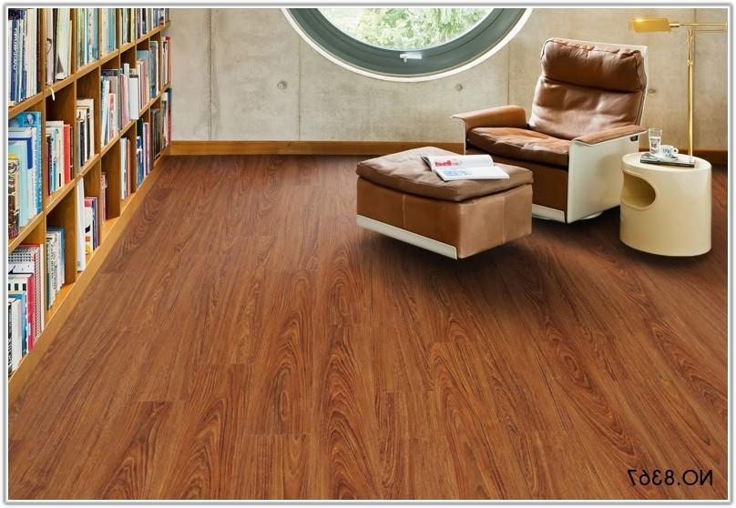 No Glue Vinyl Flooring