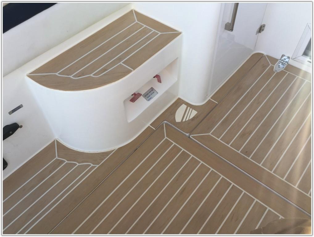 Non Skid Boat Flooring