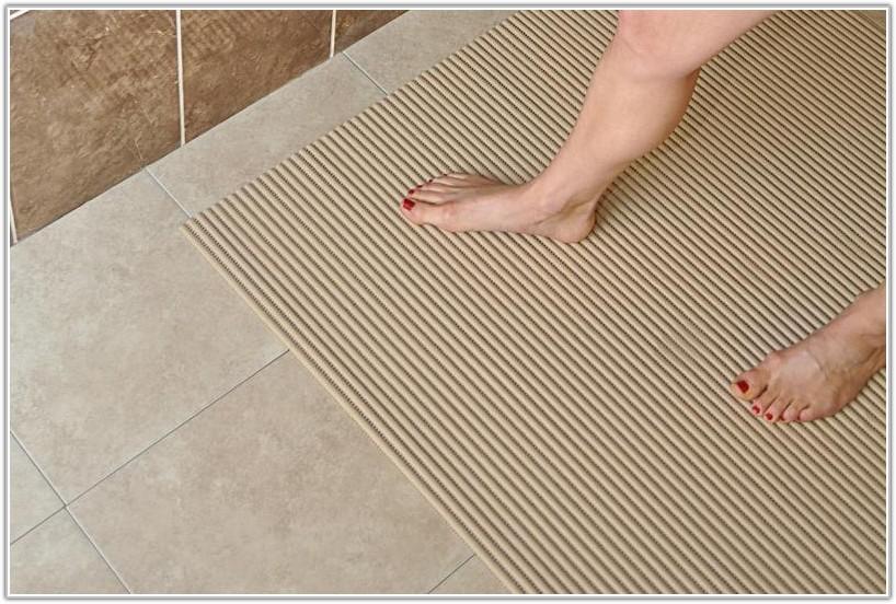 Non Slip Floor Mats For Elderly