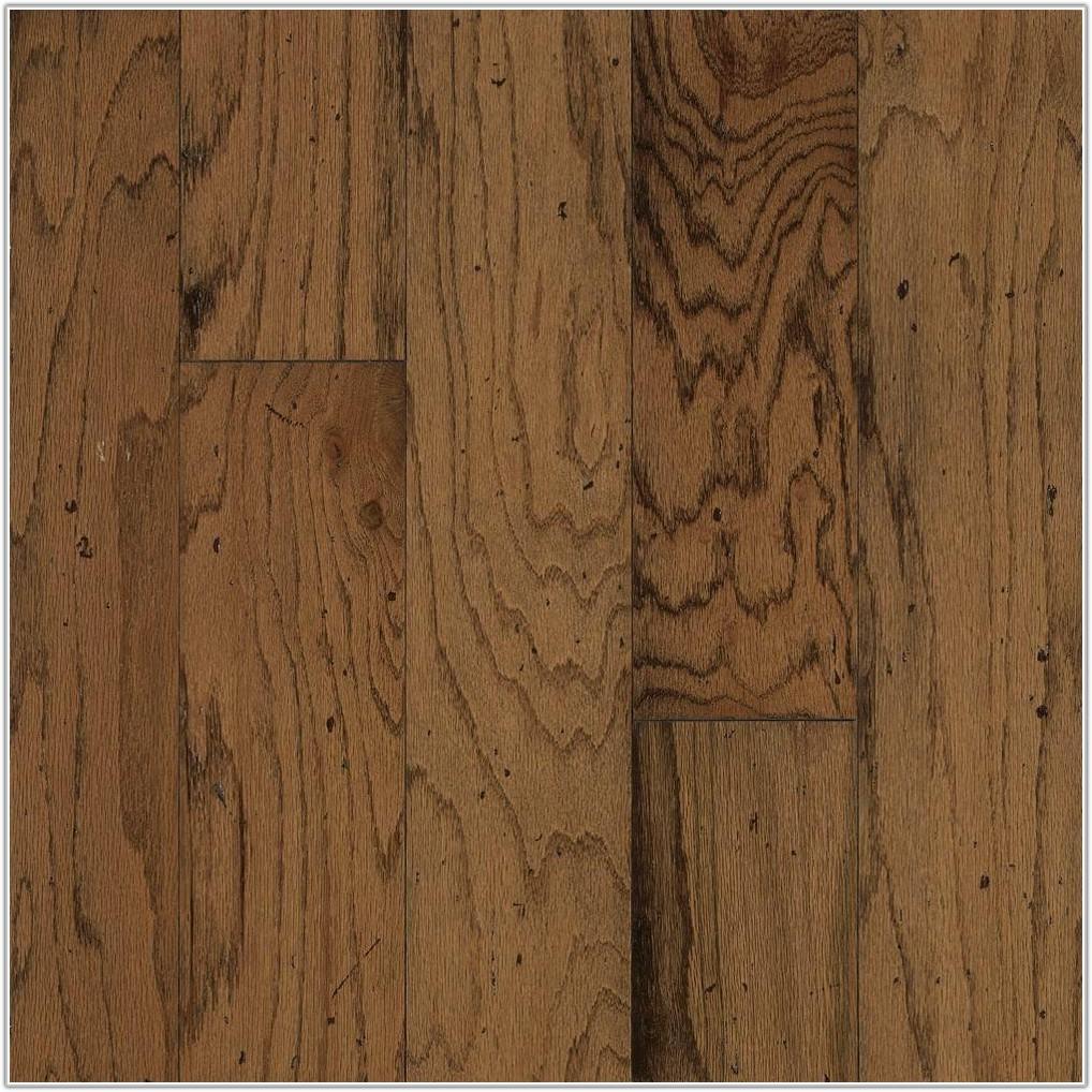 Oak Gunstock Engineered Hardwood Flooring