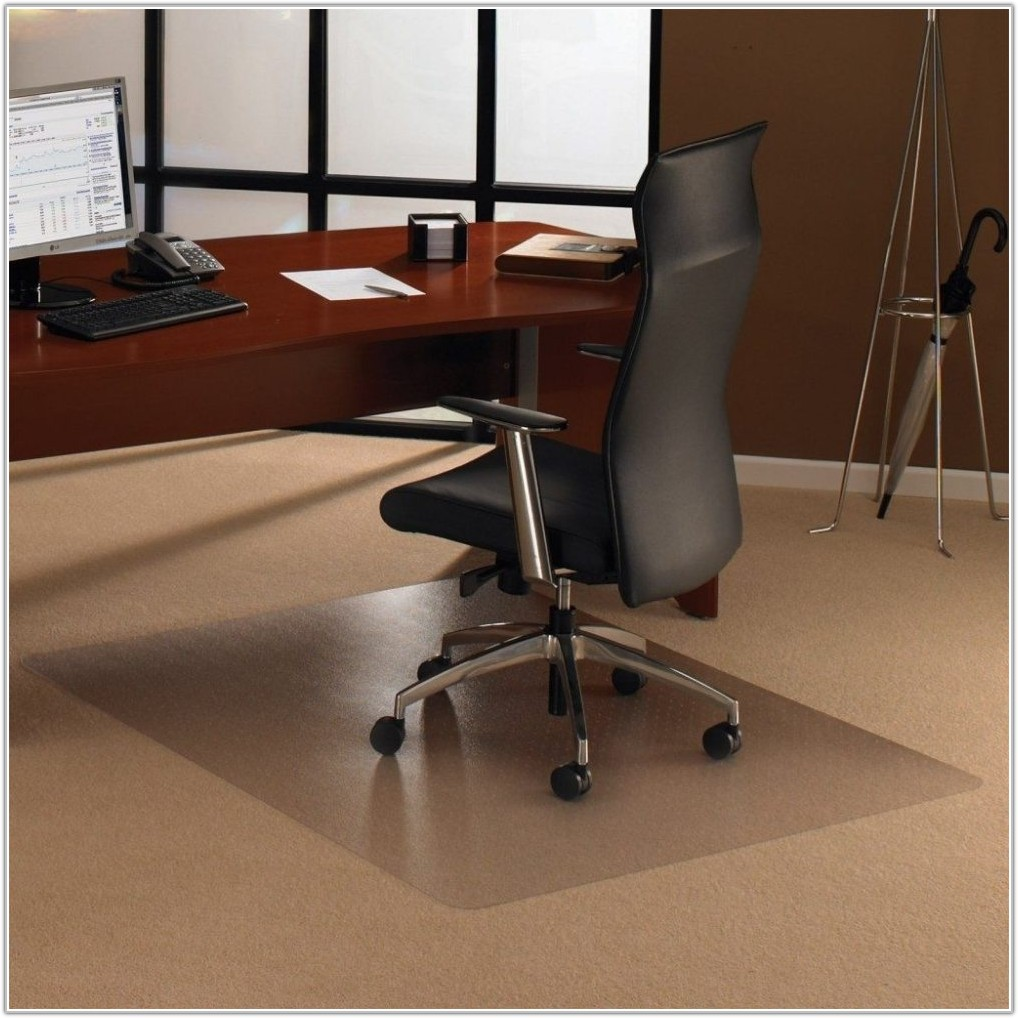 Office Chair Floor Protector