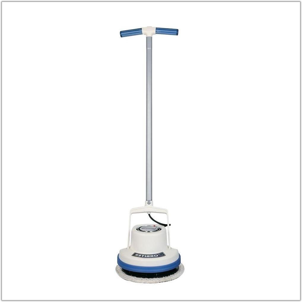Oreck Hard Floor Cleaner