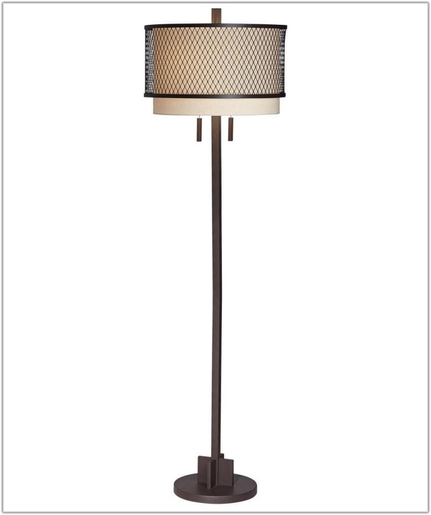 Pacific Coast Lighting Floor Lamp