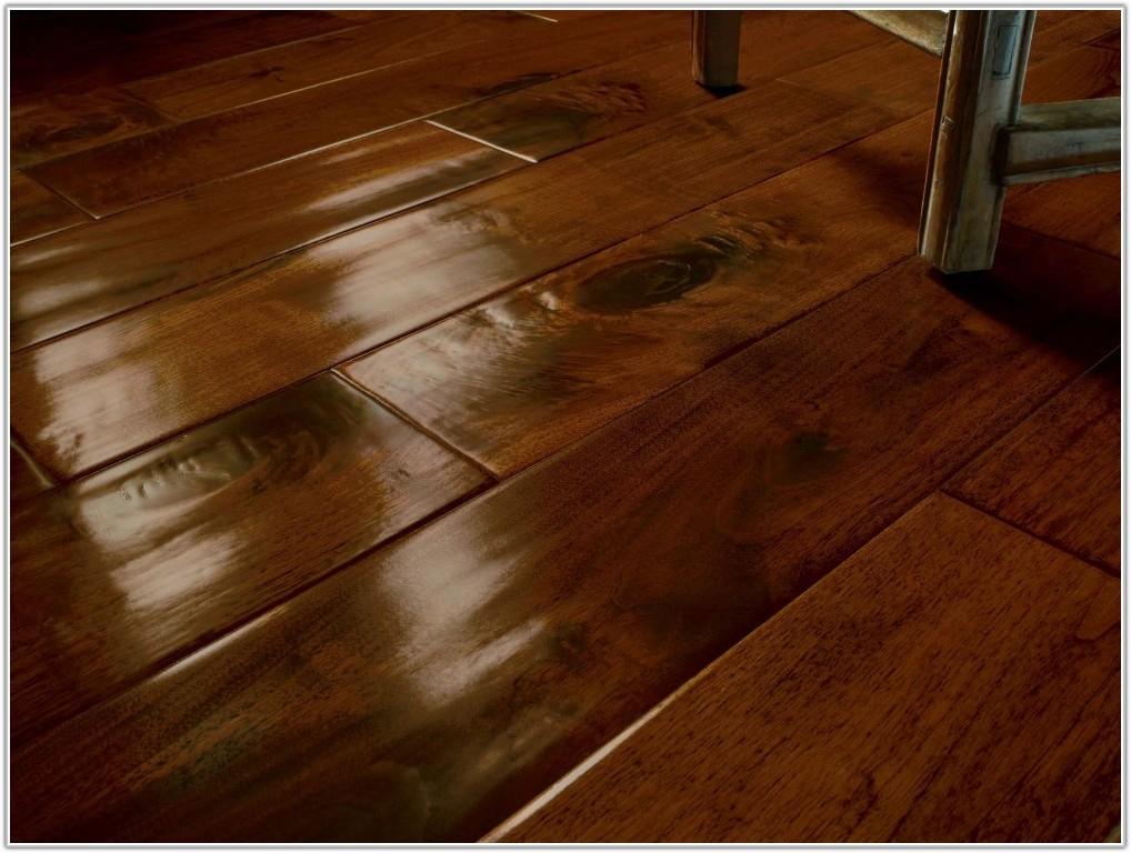 Peel And Stick Laminate Flooring