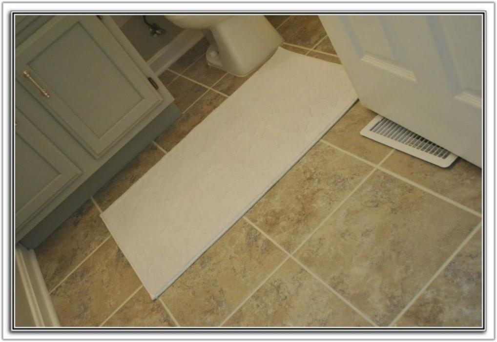 Peel And Stick Linoleum Floor Tiles