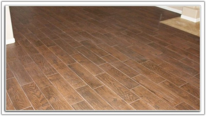 Peel And Stick Tile Floor Home Depot