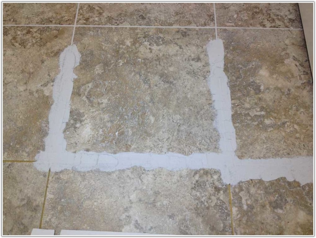 Peel And Stick Tile Floor