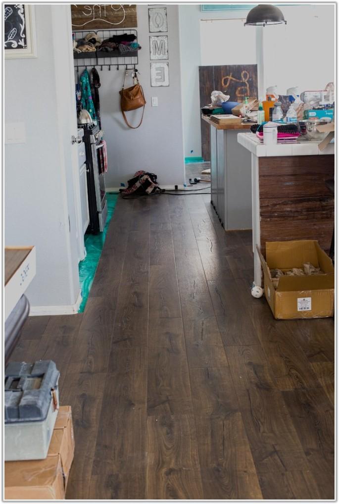 Pergo Laminate Wood Flooring