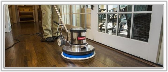 Pet Safe Hardwood Floor Cleaner