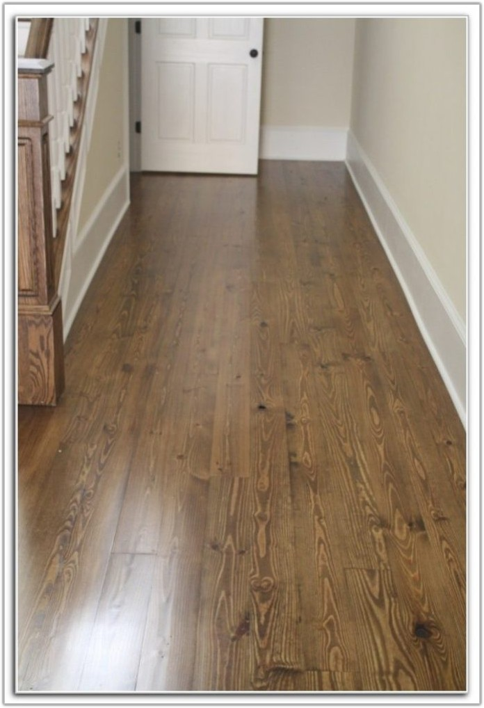 Pine Laminate Flooring Wide Plank