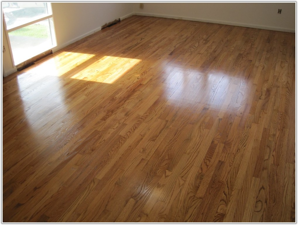 Pine Tongue And Groove Flooring
