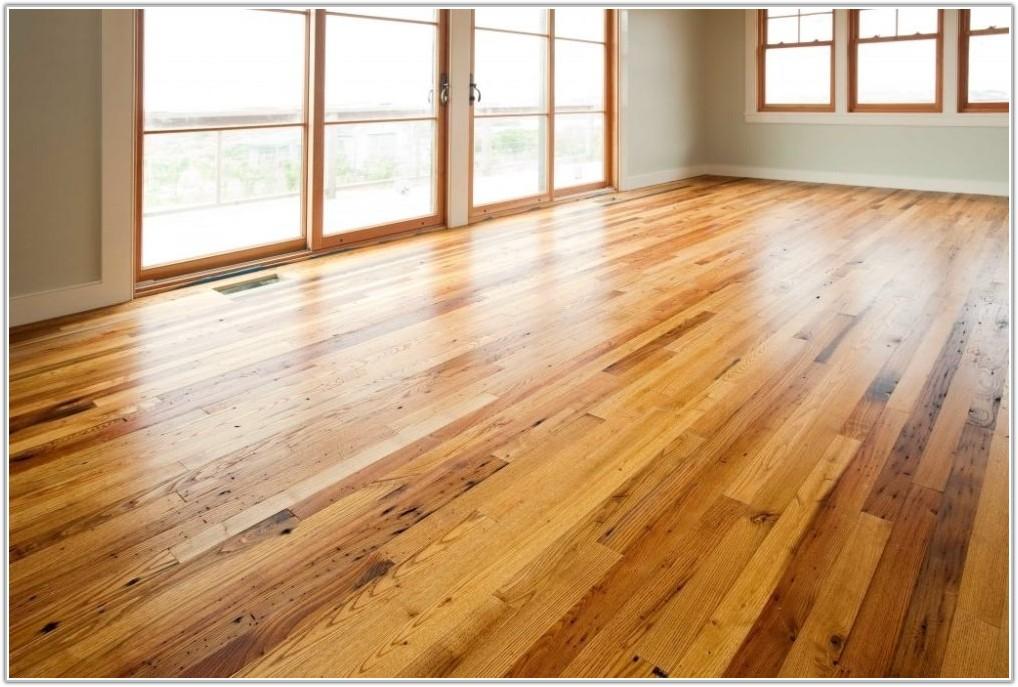 Polyurethane For Hardwood Floors