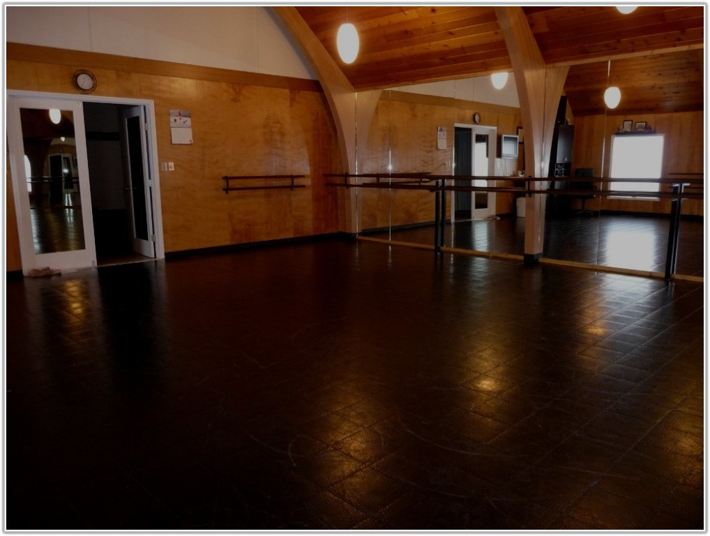 Portable Tap Dance Floor For Home