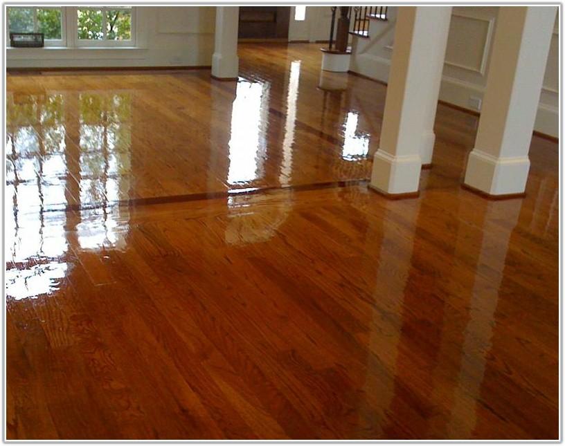 Prefinished Brazilian Cherry Hardwood Flooring