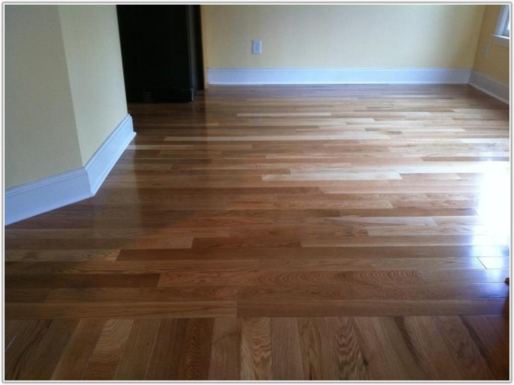 Prefinished Solid Hardwood Flooring
