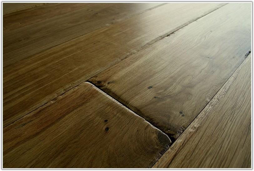 Prefinished White Oak Flooring