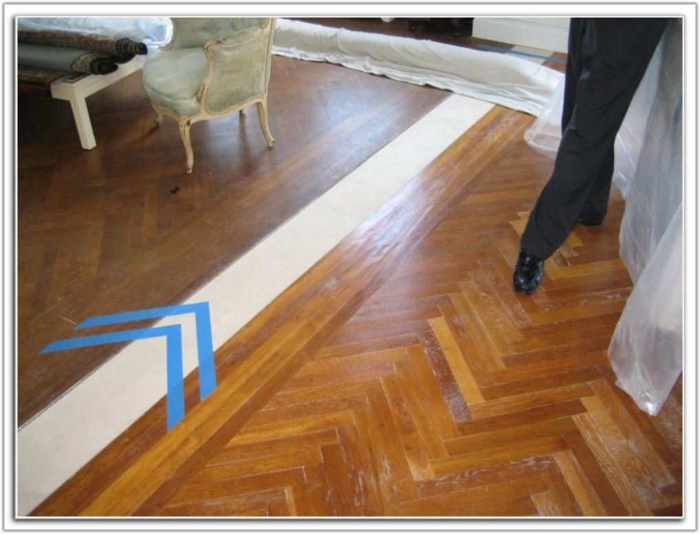 Protect Hardwood Floors From Furniture