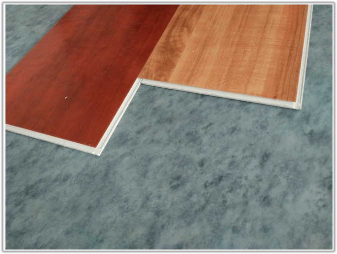 Pvc Flooring That Looks Like Wood