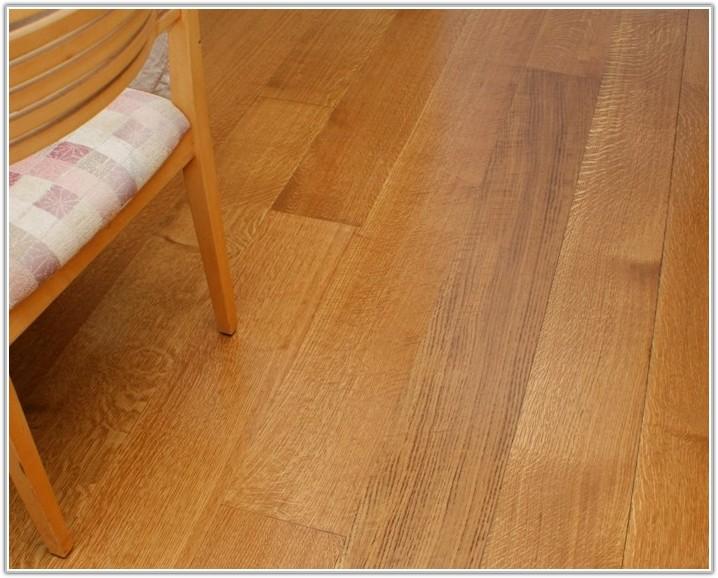 Quarter Sawn Oak Flooring