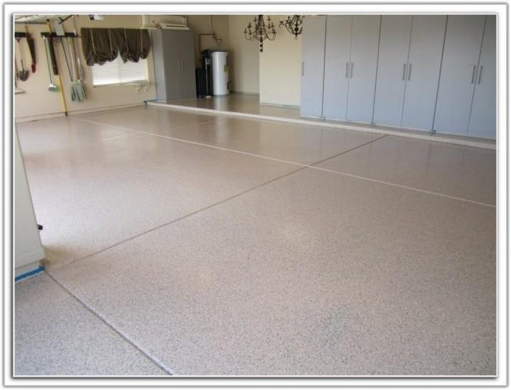 Quikrete Epoxy Garage Floor Coating
