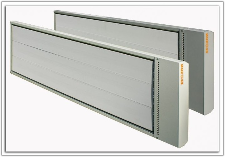Radiant Floor Heat Control Panel