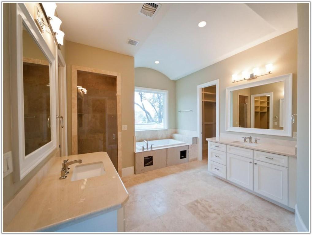 Radiant Floor Heating Bathroom Tile