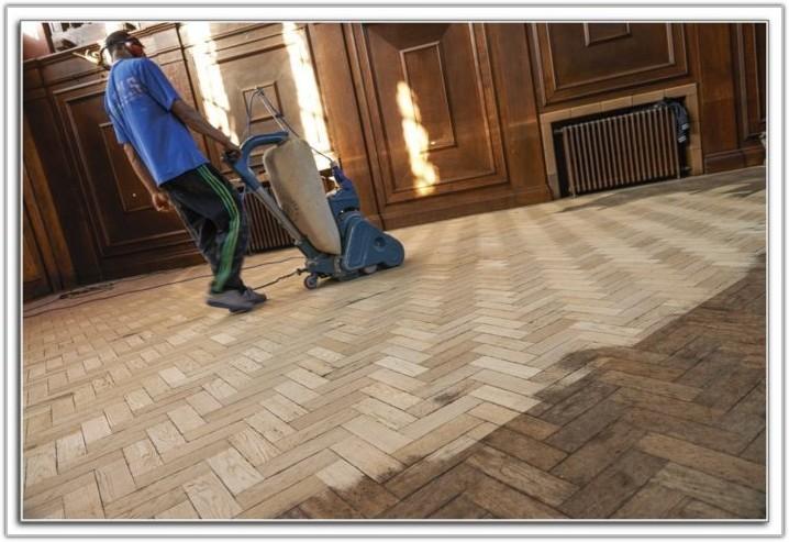 Radiant Heat Hardwood Floors