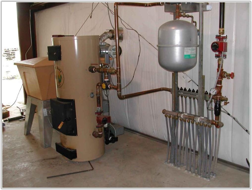 Radiant In Floor Heating Boiler