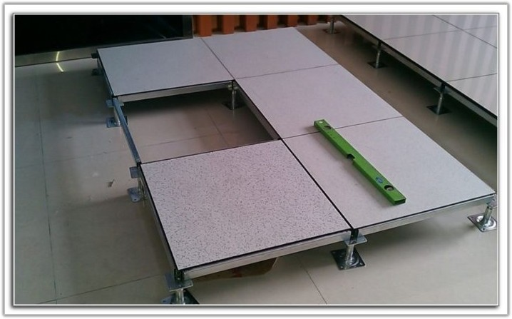 Raised Access Flooring Suppliers