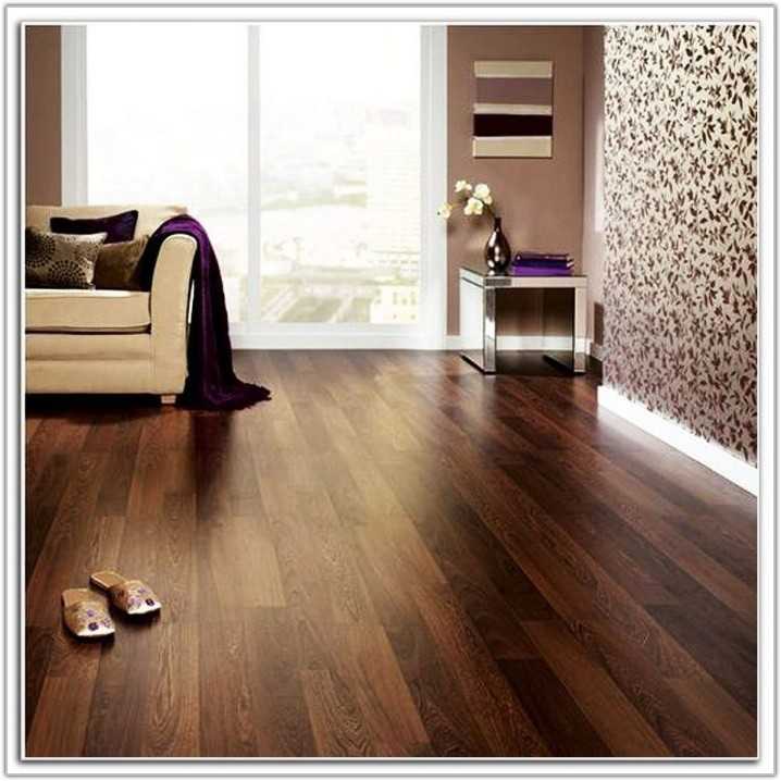 Reclaimed Barn Wood Laminate Flooring