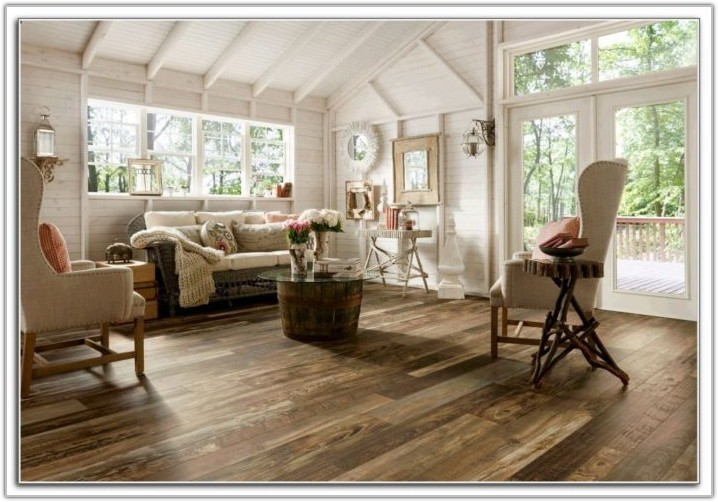 Reclaimed Wood Flooring Nj