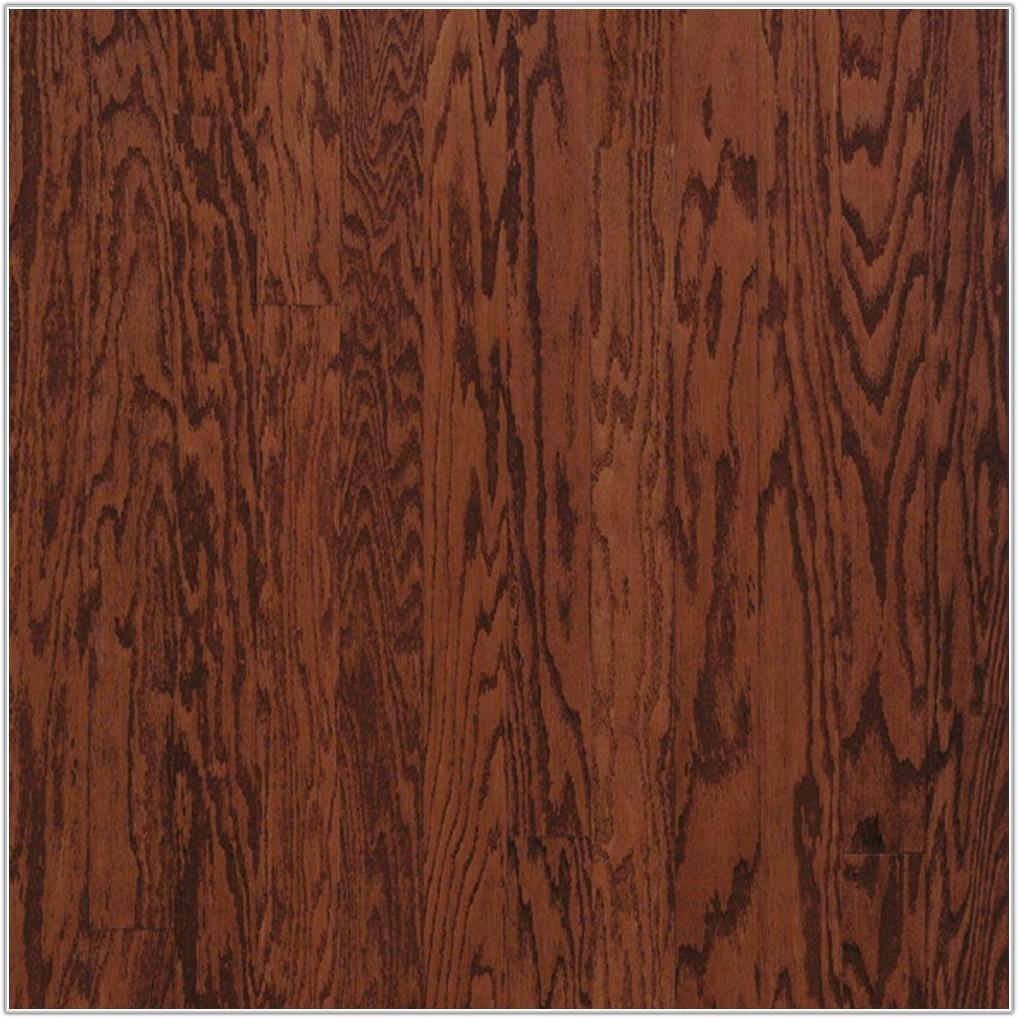 Red Oak Gunstock Hardwood Flooring