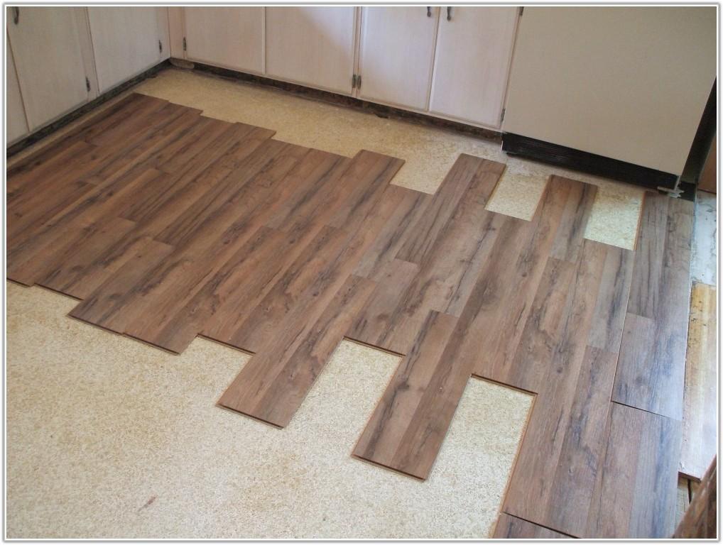 Red Oak Laminate Flooring Home Depot