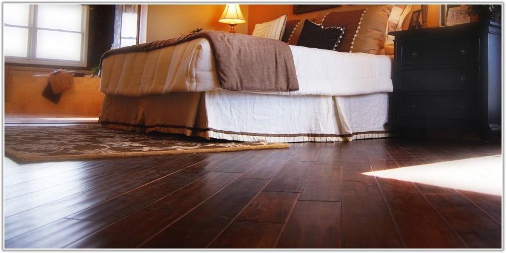Refinishing Engineered Wood Floors