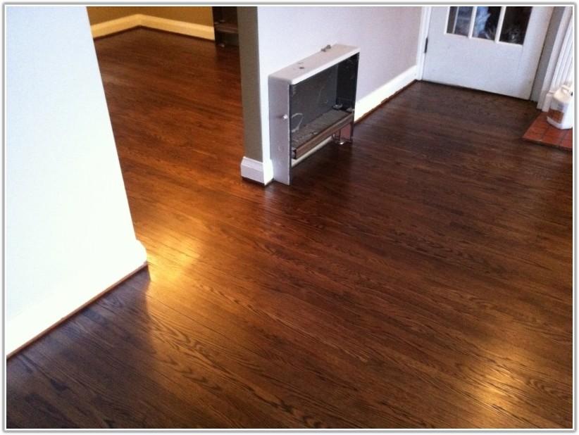 Refinishing Hardwood Floors Companies