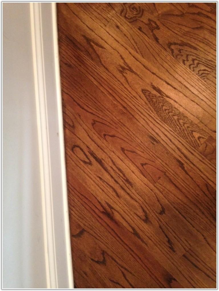 Refinishing Hardwood Floors Without Sanding Diy