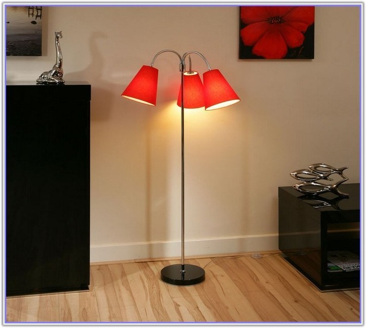 Replacement Lamp Shades For Floor Lamps