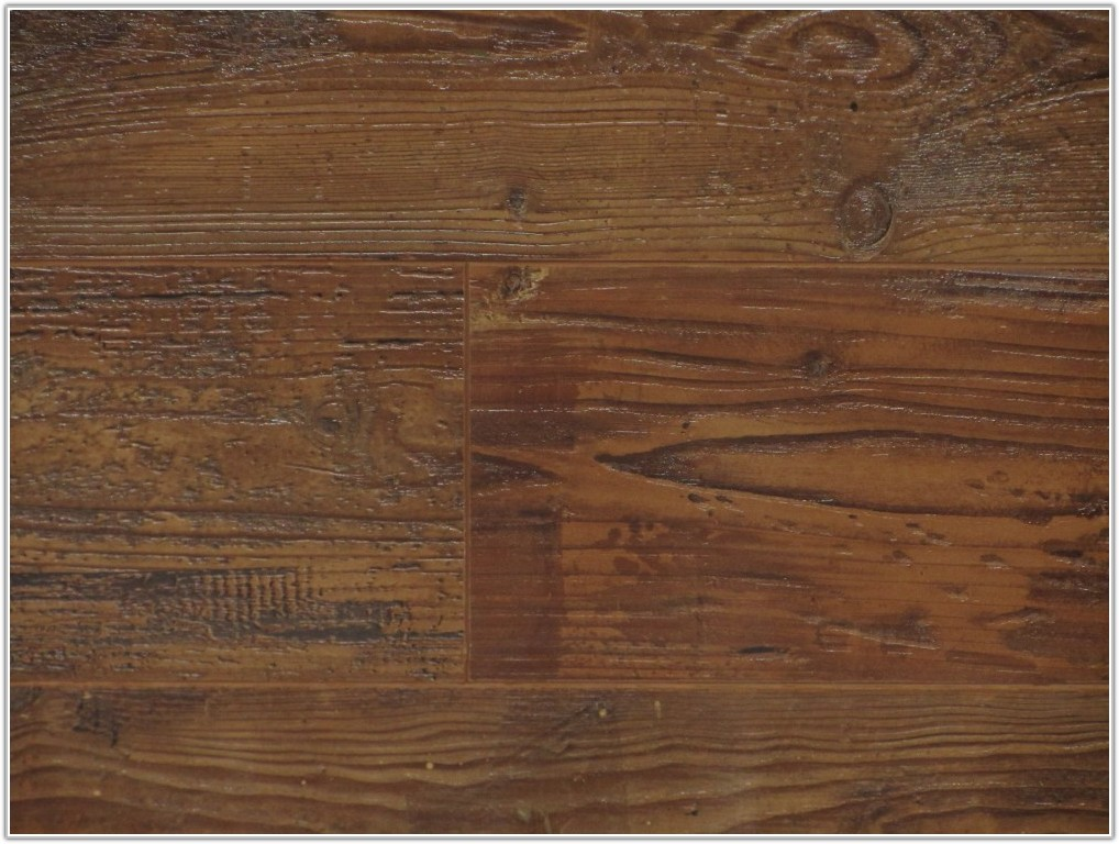 Resilient Vinyl Plank Flooring Problems