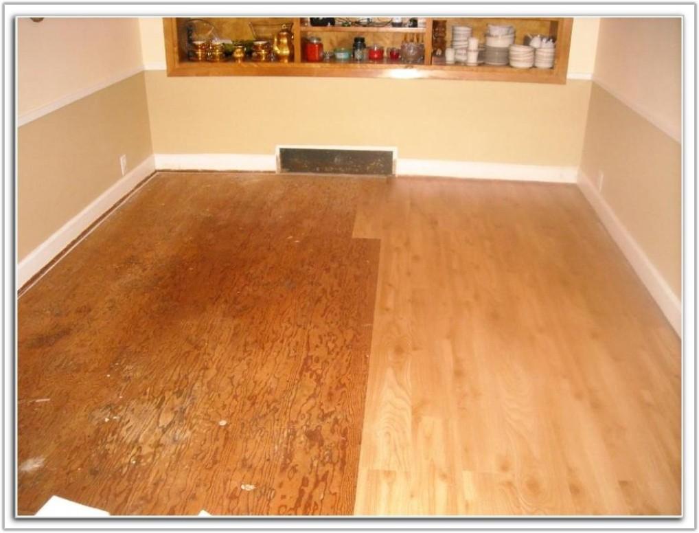 Resilient Vinyl Plank Flooring Ratings
