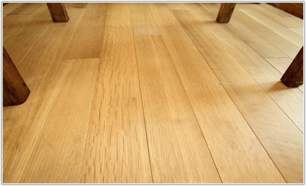 Rift And Quarter Sawn White Oak Flooring