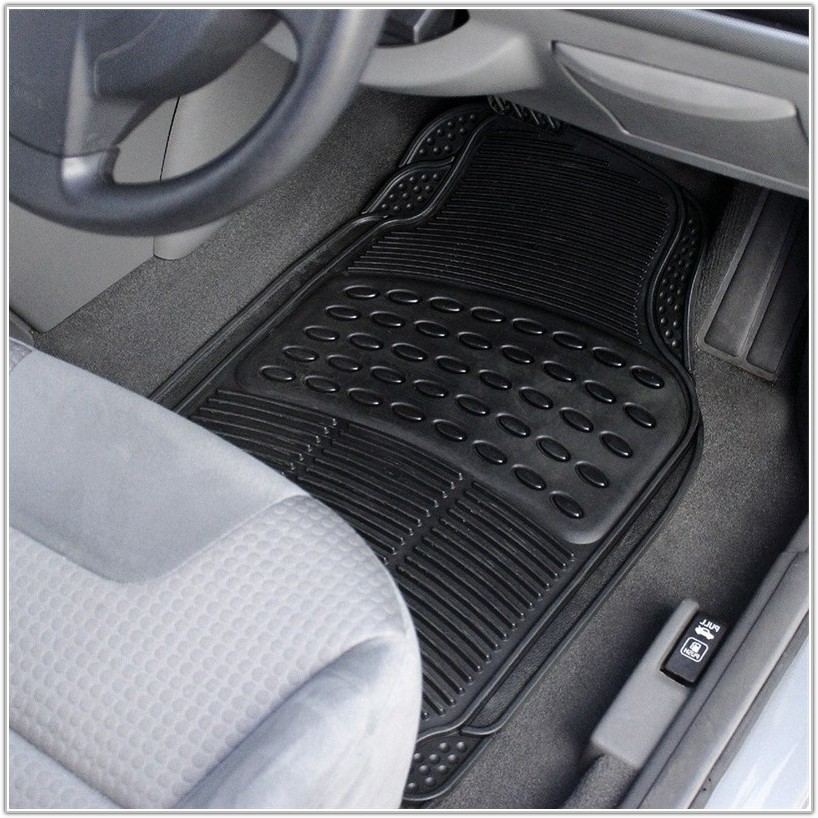 Rubber Floor Mats Car