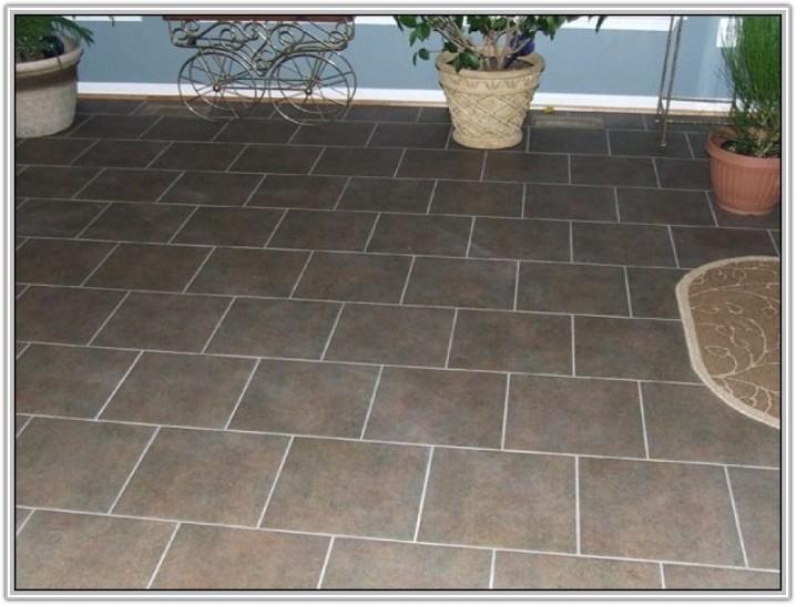 Rubber Flooring For Basement Home Depot
