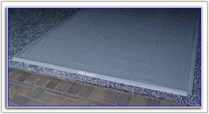 Rubber Mats For Garage Floors
