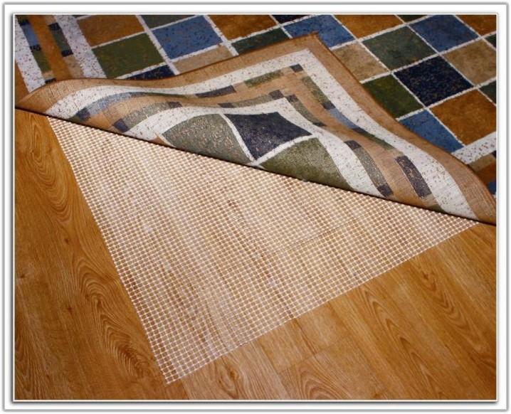 Rug Pad For Hardwood Floors Non Slip