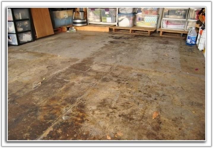 Rustoleum Epoxy Floor Paint Colors
