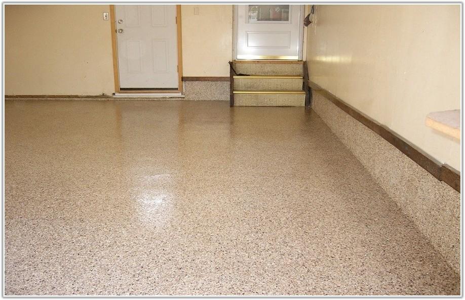 Rustoleum Garage Floor Epoxy Colors