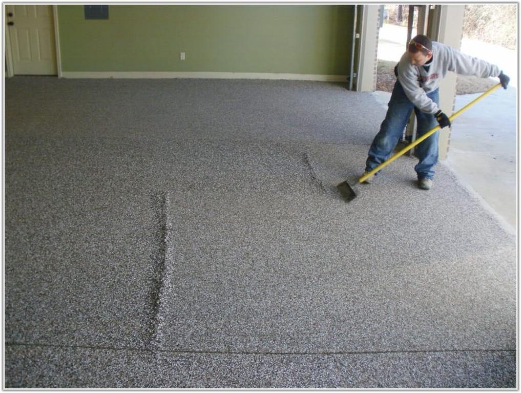 Rustoleum Garage Floor Epoxy Shield