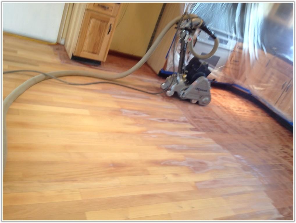 San Jose Hardwood Floors