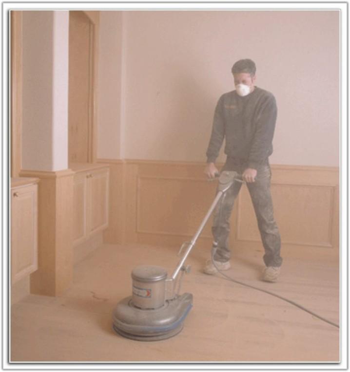 Sanding And Refinishing Hardwood Floors Diy